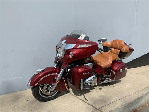 2019 Indian Roadmaster® ABS in San Jose, California - Photo 3