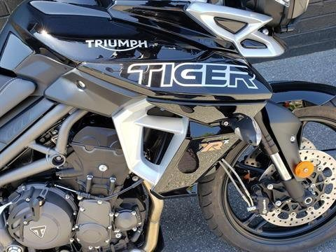 2018 Triumph Tiger 1200 XRx in San Jose, California - Photo 2