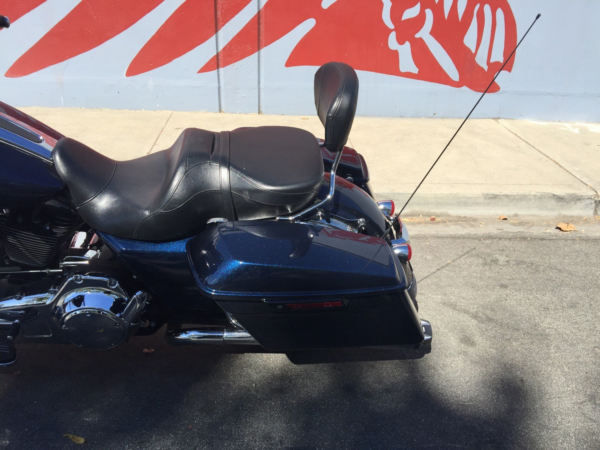 2014 Harley-Davidson Street Glide® in San Jose, California
