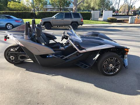 2016 Slingshot Slingshot in San Jose, California