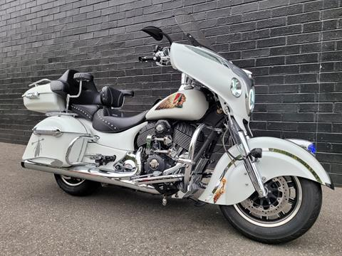 2017 Indian Chieftain® in San Jose, California - Photo 2