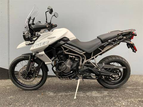 2019 Triumph Tiger 800 XCa in San Jose, California - Photo 2