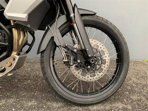 2019 Triumph Tiger 800 XCa in San Jose, California - Photo 5