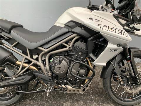 2019 Triumph Tiger 800 XCa in San Jose, California - Photo 6
