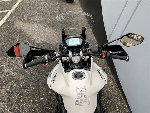 2019 Triumph Tiger 800 XCa in San Jose, California - Photo 8