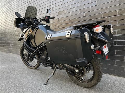 2018 Kawasaki KLR 650 in San Jose, California - Photo 5