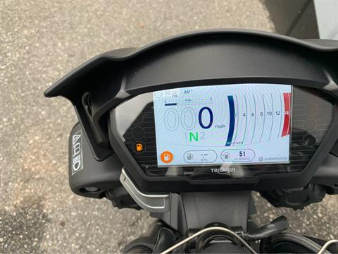 2019 Triumph Street Triple RS in San Jose, California