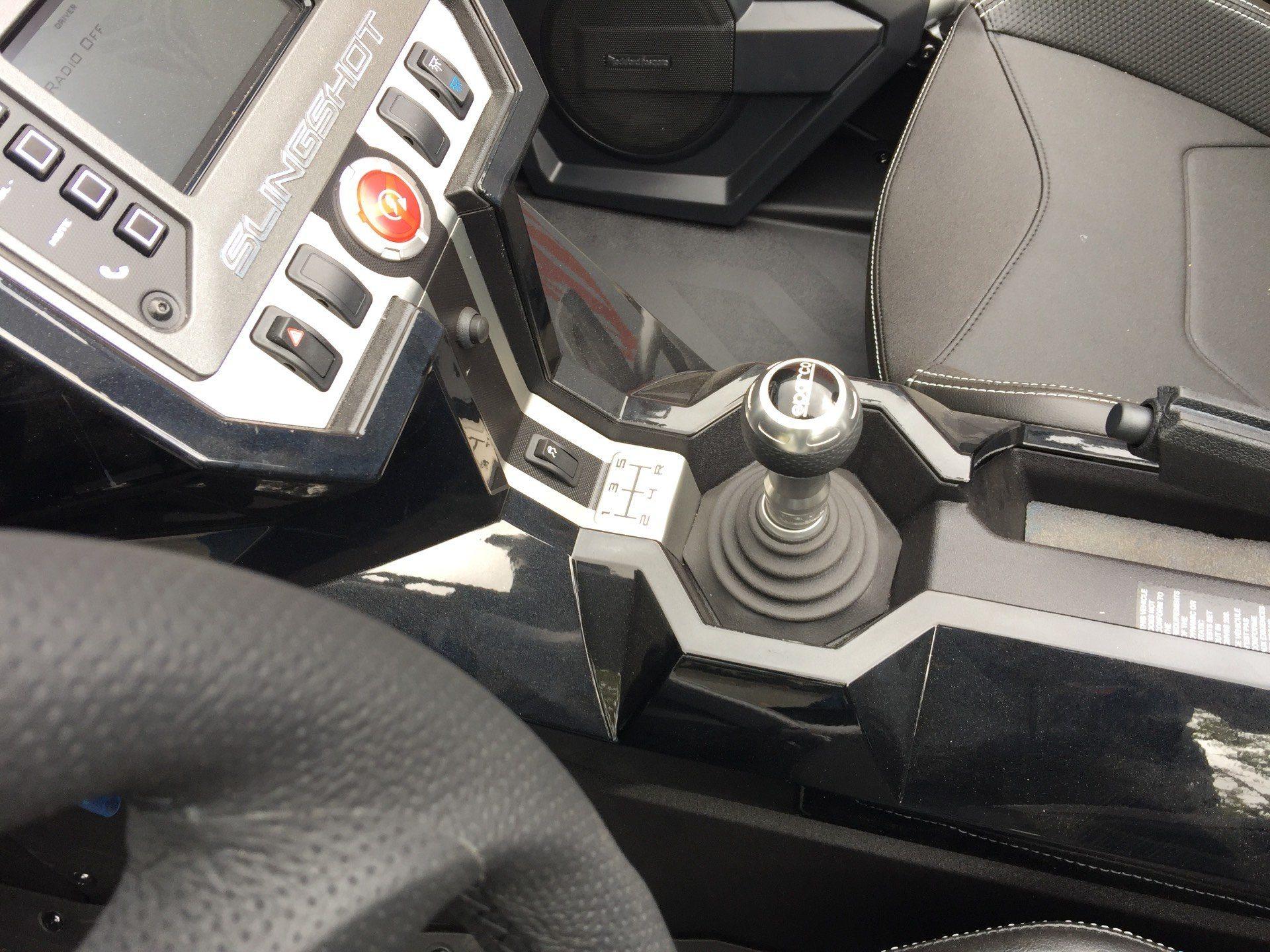 2017 Slingshot Slingshot SLR in San Jose, California