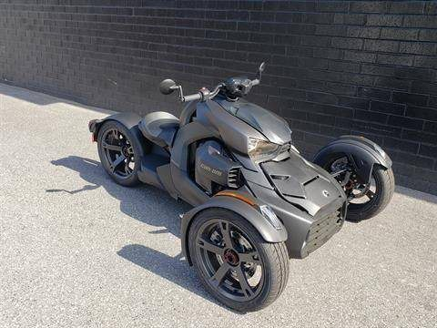 2020 Can-Am Ryker 600 ACE in San Jose, California - Photo 11