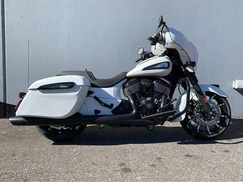 2019 Indian Chieftain Dark Horse® ABS in San Jose, California - Photo 1