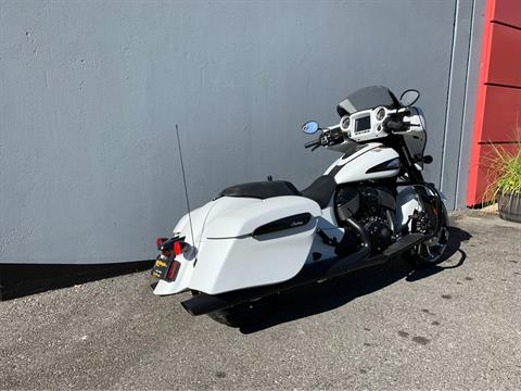 2019 Indian Chieftain Dark Horse® ABS in San Jose, California - Photo 3