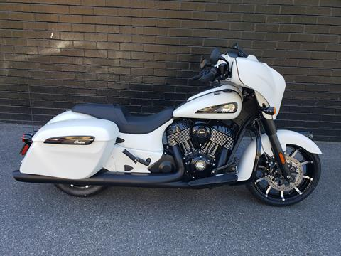 2019 Indian Chieftain® Dark Horse® ABS in San Jose, California