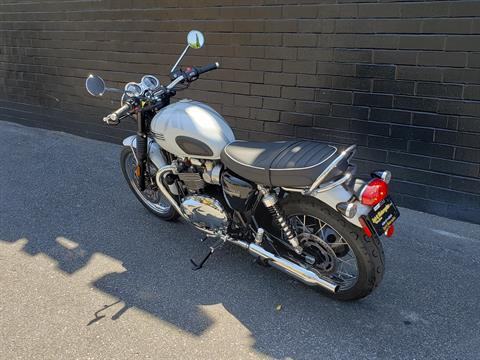 2020 Triumph Bonneville T120 Diamond Edition in San Jose, California - Photo 5