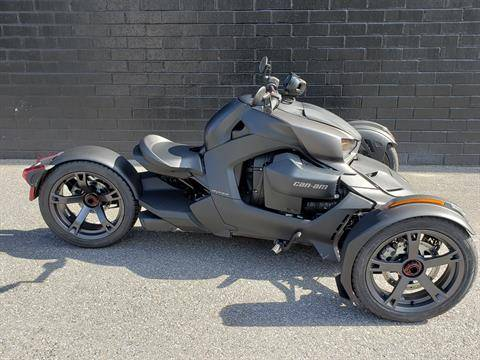 2019 Can-Am Ryker 600 ACE in San Jose, California - Photo 1
