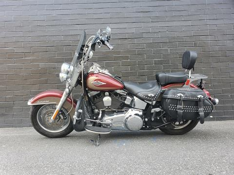 2009 Harley-Davidson Heritage Softail® Classic in San Jose, California - Photo 4