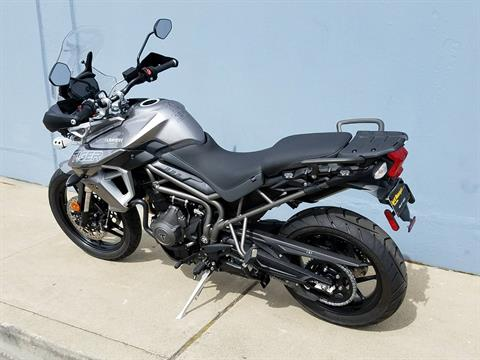 2018 Triumph Tiger 800 XRt in San Jose, California