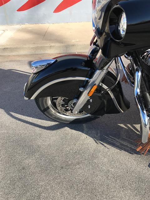 2017 Indian Roadmaster® Classic in San Jose, California