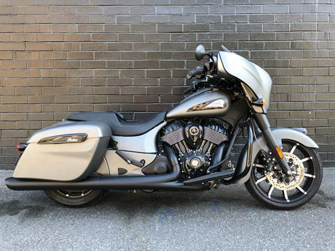 2021 Indian Chieftain® Dark Horse® in San Jose, California - Photo 1