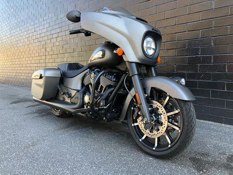 2021 Indian Chieftain® Dark Horse® in San Jose, California - Photo 2