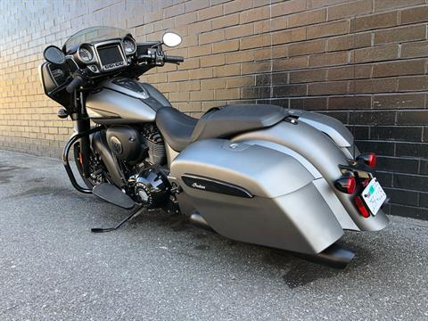 2021 Indian Chieftain® Dark Horse® in San Jose, California - Photo 5
