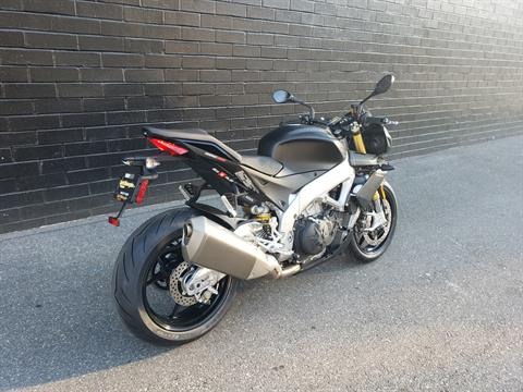 2020 Aprilia Tuono V4 1100 RR ABS in San Jose, California - Photo 2