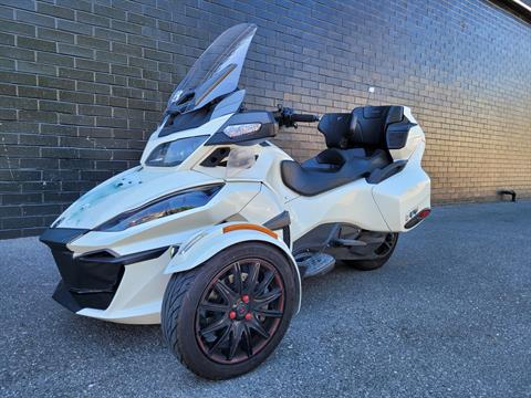 2018 Can-Am Spyder RT Limited in San Jose, California - Photo 5