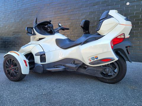 2018 Can-Am Spyder RT Limited in San Jose, California - Photo 6