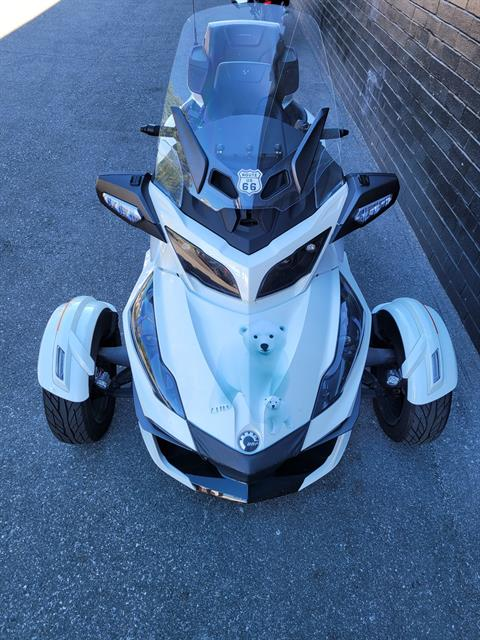 2018 Can-Am Spyder RT Limited in San Jose, California - Photo 7