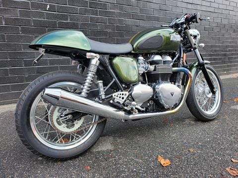 2013 Triumph Thruxton in San Jose, California - Photo 2