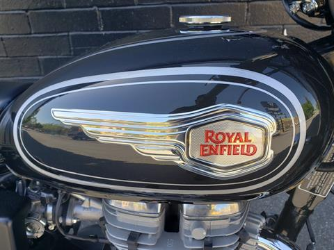 New 2019 Royal Enfield Bullet 500 Motorcycles In San Jose Ca
