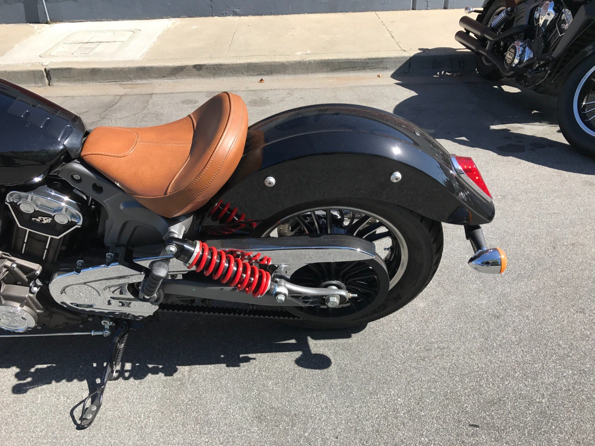 2016 Indian Scout™ in San Jose, California