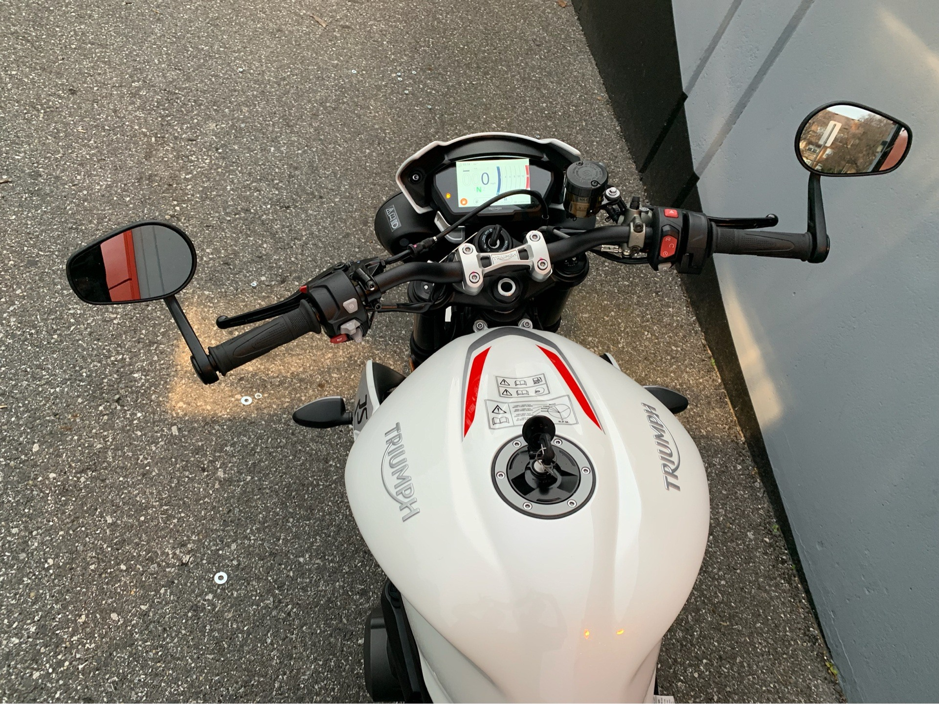 2019 Triumph Street Triple RS in San Jose, California - Photo 5