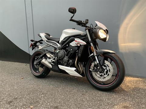 2019 Triumph Street Triple RS in San Jose, California - Photo 7