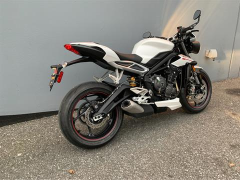 2019 Triumph Street Triple RS in San Jose, California - Photo 8