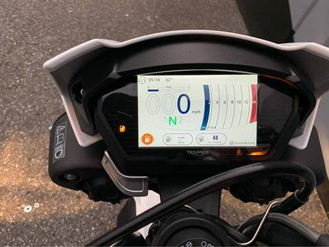 2019 Triumph Street Triple RS in San Jose, California - Photo 6
