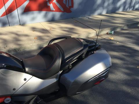 2016 Can-Am Spyder F3-T SE6 w/ Audio System in San Jose, California
