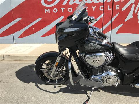 2017 Indian Chieftain Limited in San Jose, California