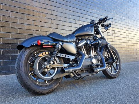 2017 Harley-Davidson Iron 883™ in San Jose, California - Photo 2