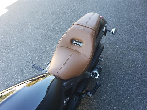 2020 Indian Scout® ABS in San Jose, California - Photo 12