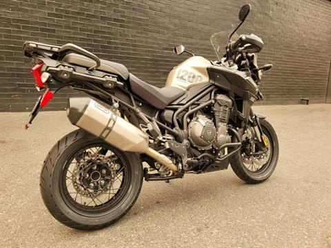 2020 Triumph Tiger 1200 Desert Edition in San Jose, California - Photo 3