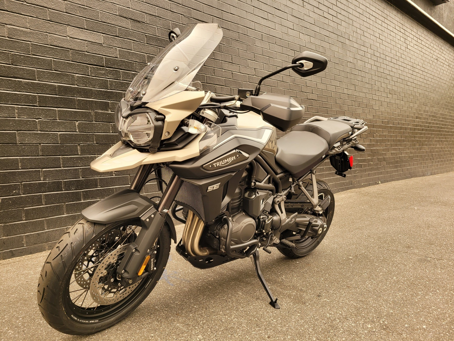 2020 Triumph Tiger 1200 Desert Edition in San Jose, California - Photo 5