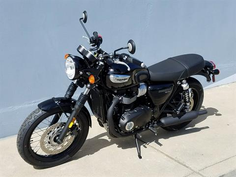 2019 Triumph Bonneville T100 Black in San Jose, California - Photo 14