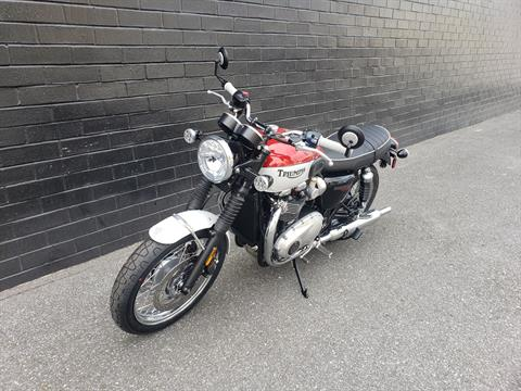 2020 Triumph Bud Ekins T120 in San Jose, California - Photo 6