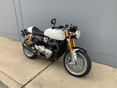 2019 Triumph Thruxton 1200 R in San Jose, California - Photo 10