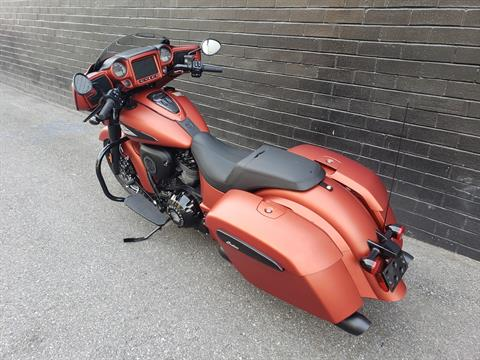 2021 Indian Chieftain® Dark Horse® Icon in San Jose, California - Photo 5