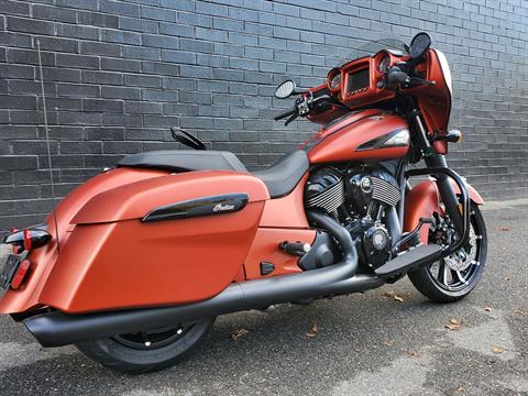 2021 Indian Chieftain® Dark Horse® Icon in San Jose, California - Photo 3