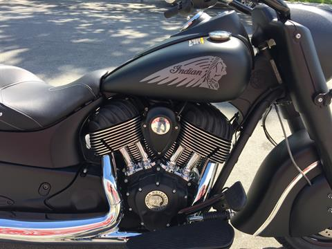 2017 Indian Chief Dark Horse® in San Jose, California