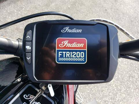 2019 Indian FTR™ 1200 S in San Jose, California - Photo 5