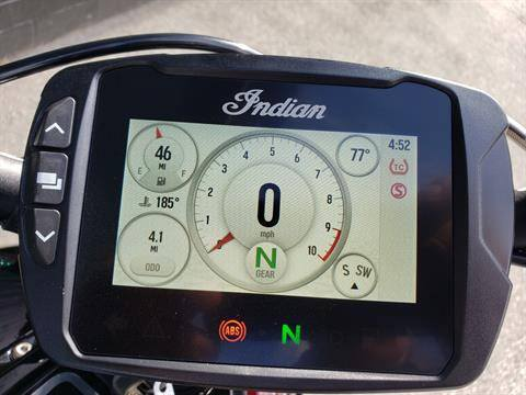 2019 Indian FTR™ 1200 S in San Jose, California - Photo 7
