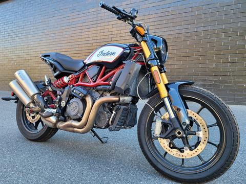 2019 Indian FTR™ 1200 S in San Jose, California - Photo 2